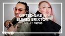 Gifted Gab, Blimes Brixton - Come Correct (Live at Vevo)