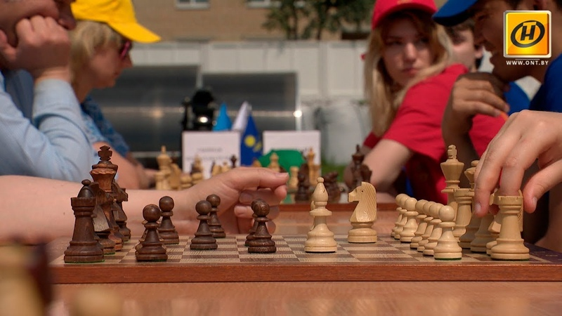 Педагогический университет будет готовить учителей по шахматам