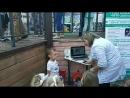 Орто-доктор на ярмарке детских товаров и улуг