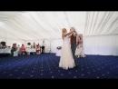 Коля и Ирина свадебный танец