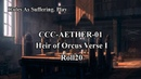 CCC-AETHER-01 Heir of Orcus Verse I