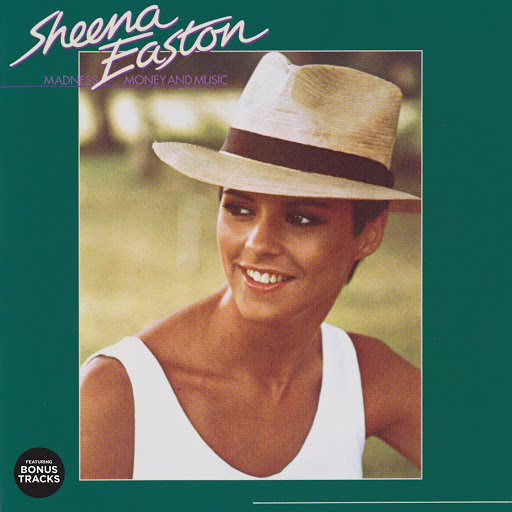 Sheena Easton альбом Madness, Money and Music [Bonus Tracks Version] (Bonus Tracks Version)