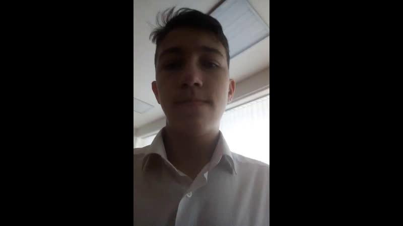 Василиса Прокофьева Live