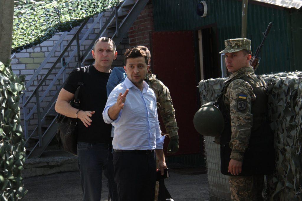 Важно: Солдаты рассказали Зеленскому всю правду о Порошенко. Опубликованы фото