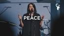 Bethel Music Amanda Cook - P E A C E Live Worship School TCBM