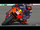 Johann Zarco KTM MotoGP Valencia Test Day 1