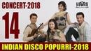 INDIAN DISCO POPURRI 2018 Havas guruhi Concert 21 11 2018 song №14
