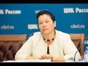 Об инициативах по проведению референдума Российской Федерации