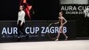 Karaseva Olga - AURA CUP ZAGREB 2018 FINALS - HOOP