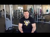 Тренер фитнес клуба Prestige Кирилл Суряднов приглашает всех на семинар