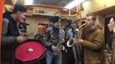 Kharkov Metro Trombone Band