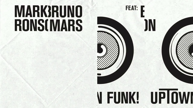 Uptown funk but beats 2 and 4 are swapped [CC]