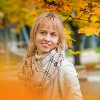 Анастасия Коцюбинская