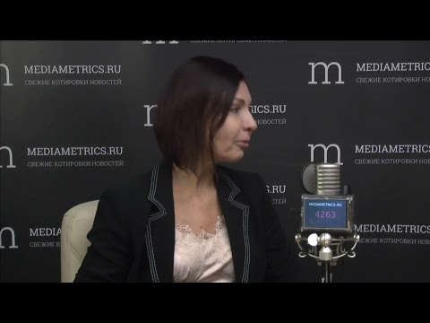 Евгений Феклистов - Муза и деньги (MediaMetrics, 18.12.2018)