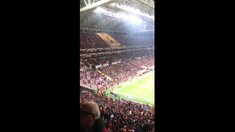 Galatasaray Football 06.04.2019