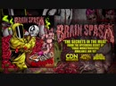 BRAIN SPASM - The Secrets in the Meat