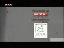 Прогноз погоды и конец эфира RTL Klub Венгрия 20 05 2003