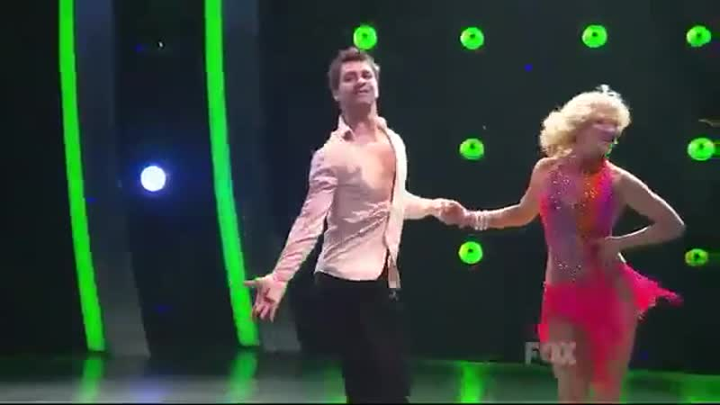 (Cha Cha) - Anya and Pasha.mp4