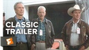 Space Cowboys 2000 Official Trailer Clint Eastwood Tommy Lee Jones