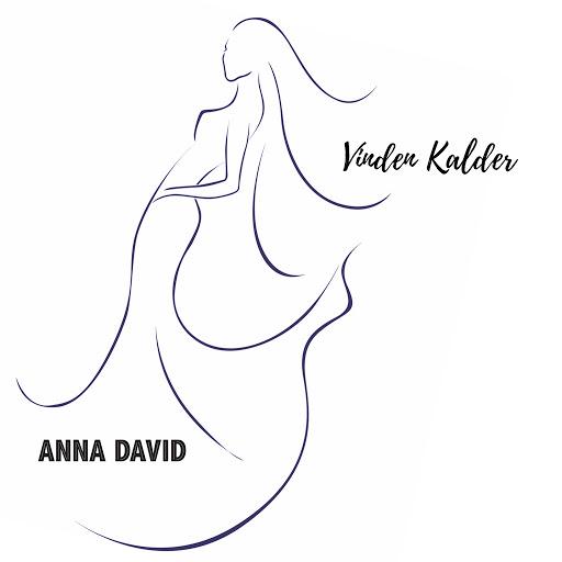 Anna David альбом Vinden Kalder