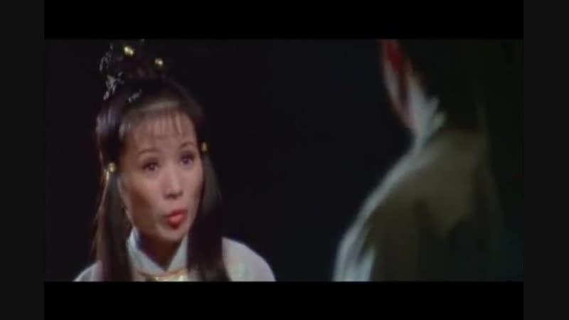 Смертельная паутина ( 1976 ) боевик
