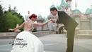 A Disneyland Wedding Dream Come True - Fairy Tale Dance