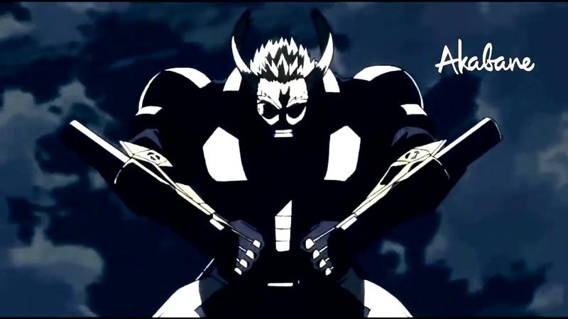 Слишком шумно я вас попрошу говорить на полтона тише Аниме клип Смерти героев Akame ga kill AMV