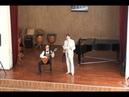 Н. Богословский. Тёмная ночь. cover. Гитара И. Кривохижин, вокал О. Рыльцов. Слеплайф
