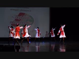 V Всероссийский конкурс – фестиваль «ВЕРШИНА ТВОРЧЕСТВА» г. Ханты-Мансийск