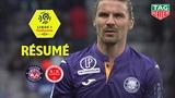 Toulouse FC - Stade de Reims ( 1-1 ) - R