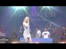 Grivina - I Love Deep House FifaFanFest Концерт в Москве на Воробьёвых Горах, 24.06.2018