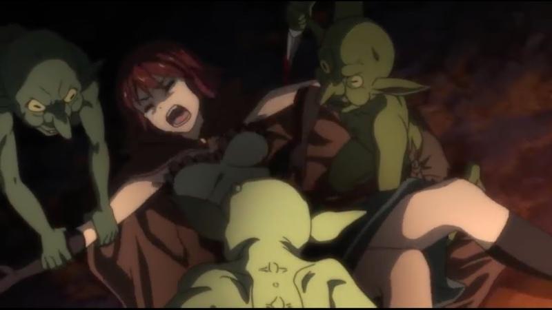 [RUS SUB] Убийца Гоблинов(Goblin Slayer) Op 1 Rightfully By Mili
