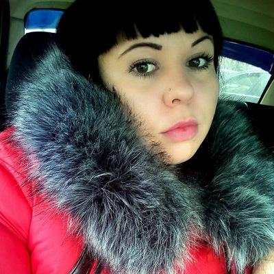 Ирина Криконюк