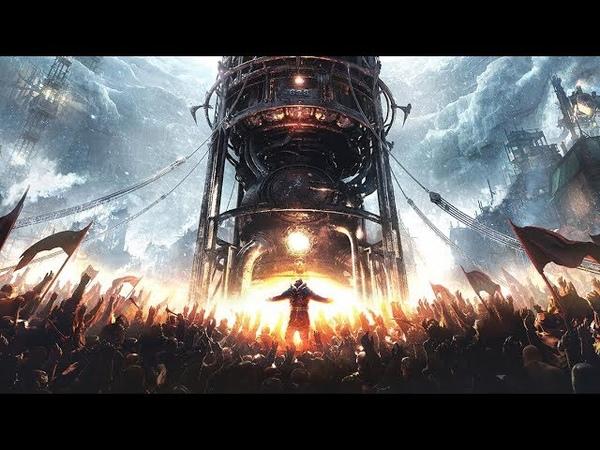 FROSTPUNK   Best Video Game Soundtrack 2018 - Frostpunk Original Soundtrack   Full OST