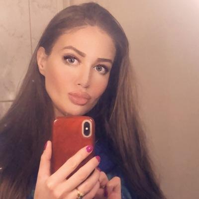 Екатерина Sharova