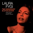 Laura Fygi альбом 25th Anniversary Collection - Fans' Choice