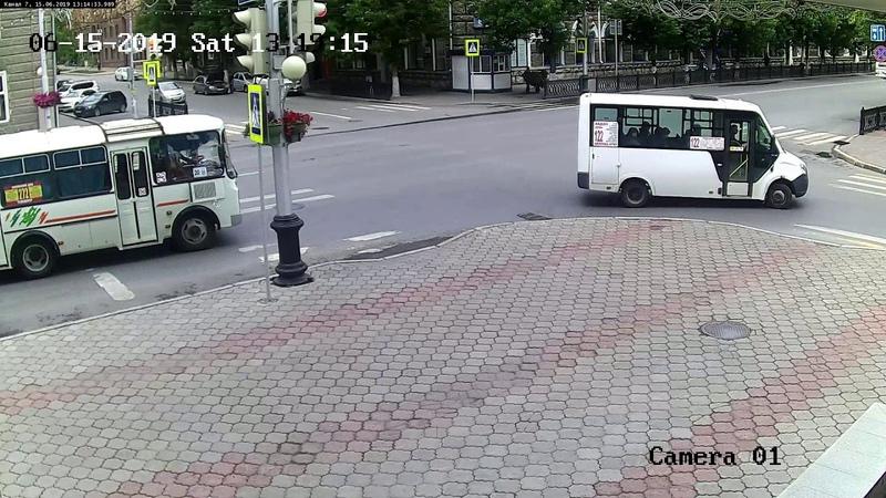Авария от 15 июня 2019 года