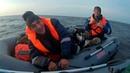 Реально ли в 7 м с с порывами до 10 м с по Белому морю на лодке ПВХ