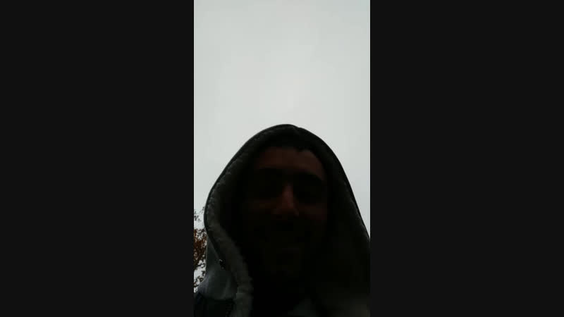 Юрчик Шабанов - Live