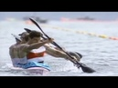 1996 Atlanta Olympics Canoeing Men's K-4 1000 m Final HD (16:9)