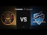 ENCE vs Vega Squadron, map 3 dust2, Grand Final, StarSeries i-League Season 6 Finals