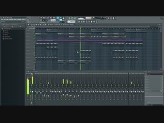 Irida -  - FL Studio 12  14_15_05