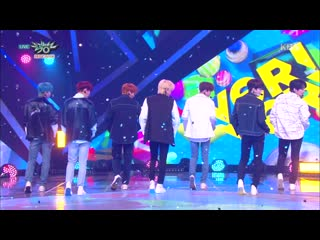 190510 | verivery - from now | music bank