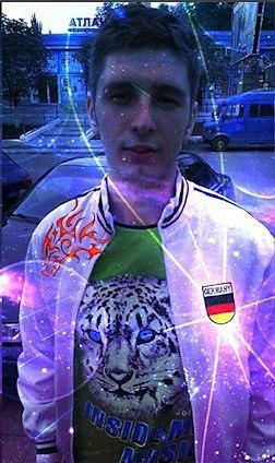 Andrey, 21, Tiraspol