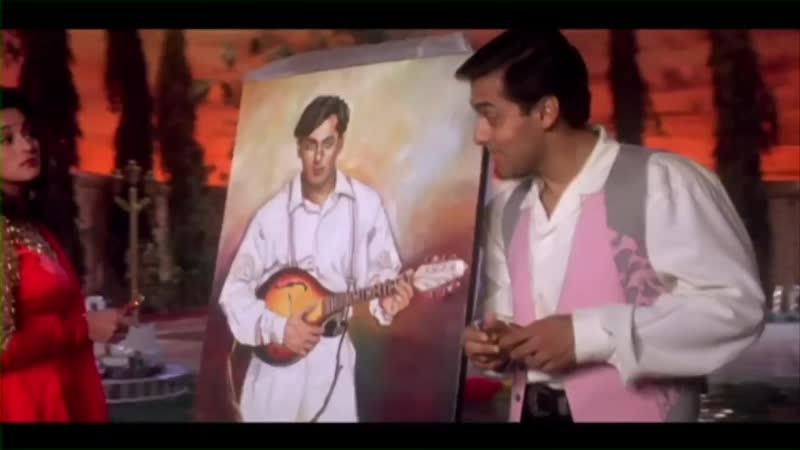 Its been 25 years since HumAapkeHainKoun released! We take a look back at this Hindi cinema classic directed by Sooraj Barjatya
