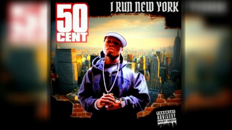 50 Cent I Run New York 2018 Mixtape
