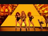 Beyonce - Independent Women (Live)