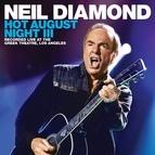 Neil Diamond альбом Hot August Night III