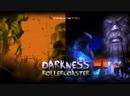 PSVR Darkness RollerCoaster VR GAMECLUB Хабаровск