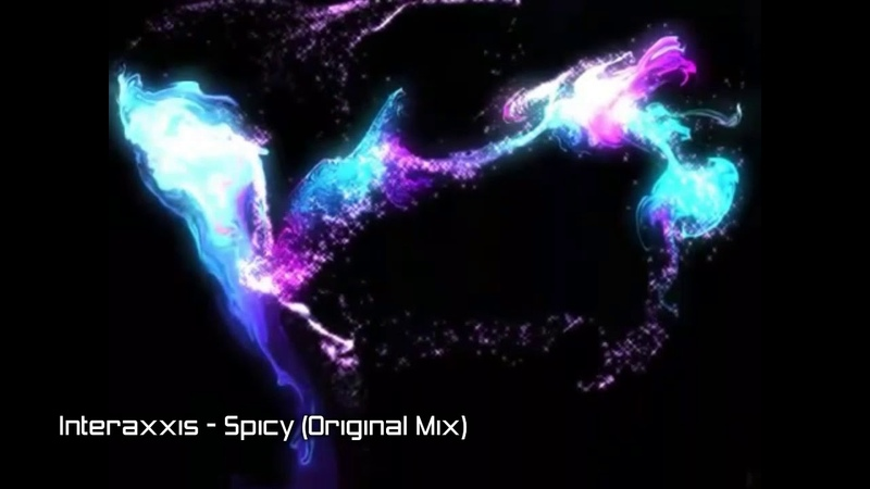 Interaxxis Spicy Original Mix Selador